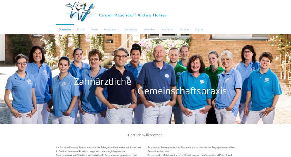 Screen-Zahnarzt-Raschdorf