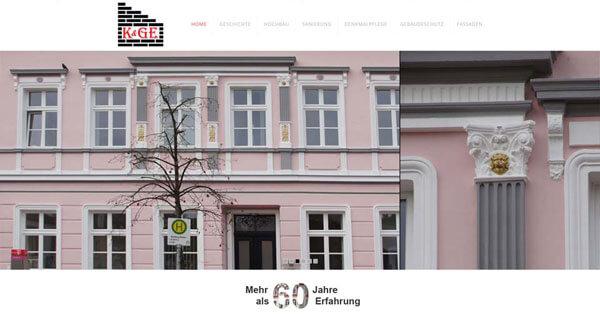 Bauunternehmung-GmbH