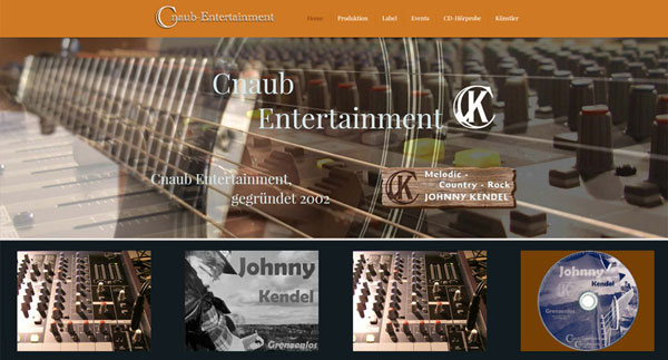 Cnaub-Entertainment